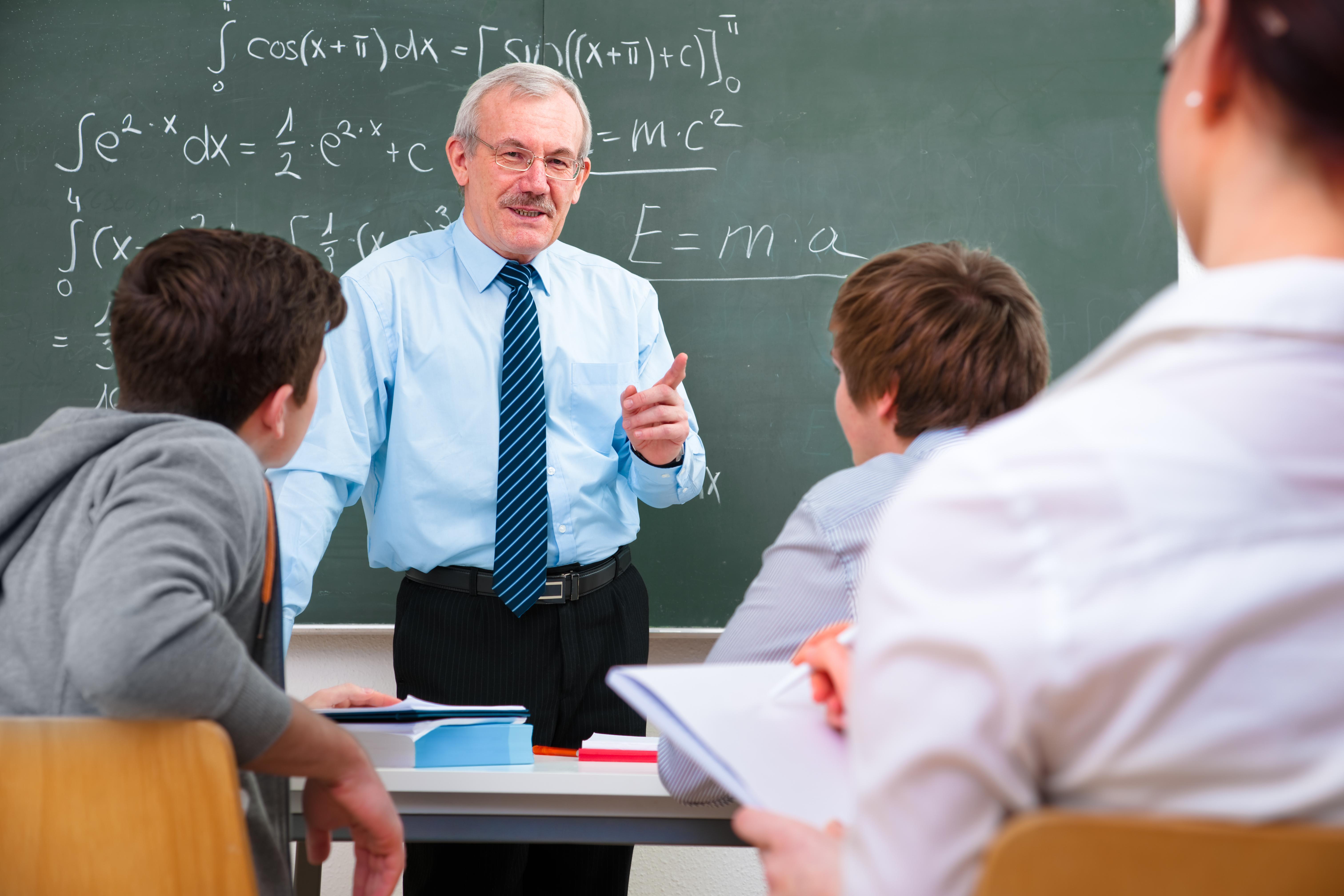 Modern Day Teacher - Lessons - Tes Teach