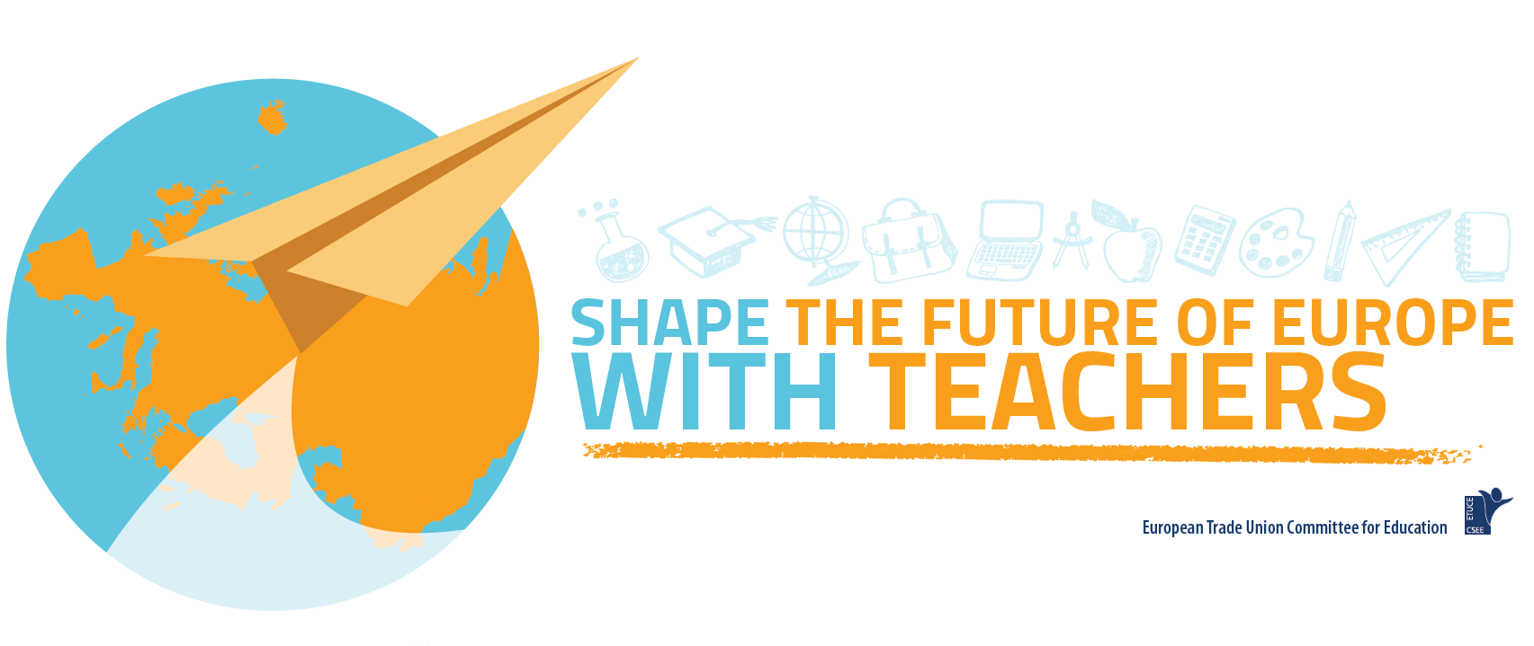 Shape the Future of Europe with Teachers