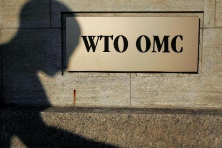 eu to chair negotiations for wto trade in services agreement
