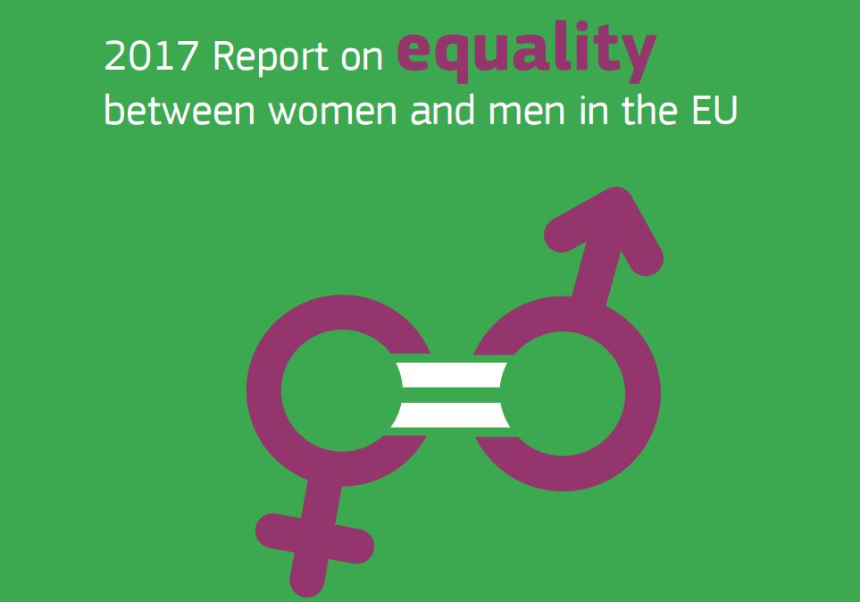 equality between women and men The equality act aims at promoting equality between women and men prevents direct and indirect discrimination based on gender.