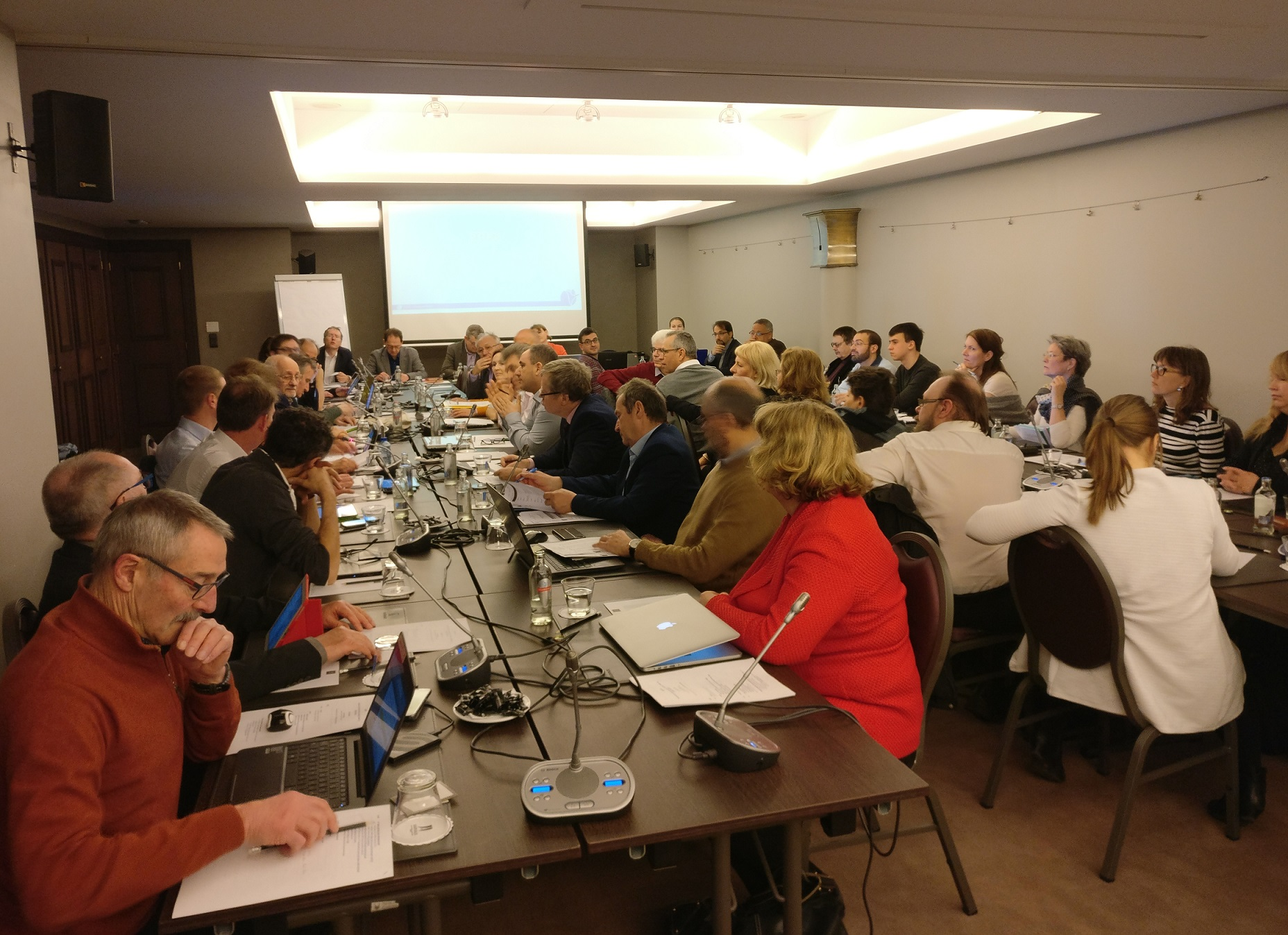 trade unions reaffirm the importance of investment academic the higher education and research standing committee hersc members of etuce met in brussels on 14 15 2017 for their biannual hersc meeting