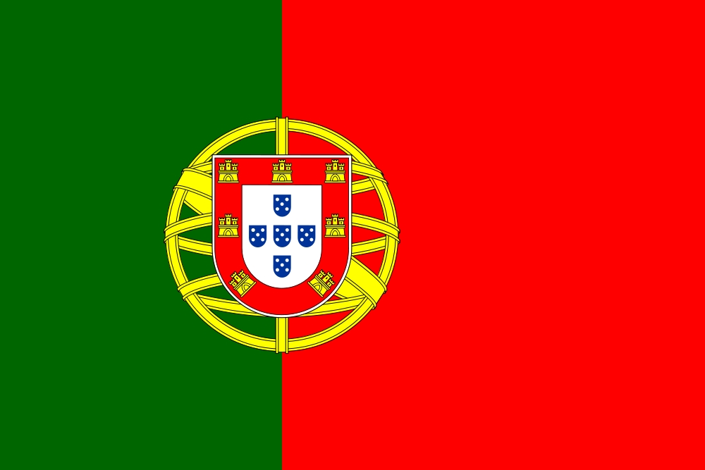 Portugal Flag big
