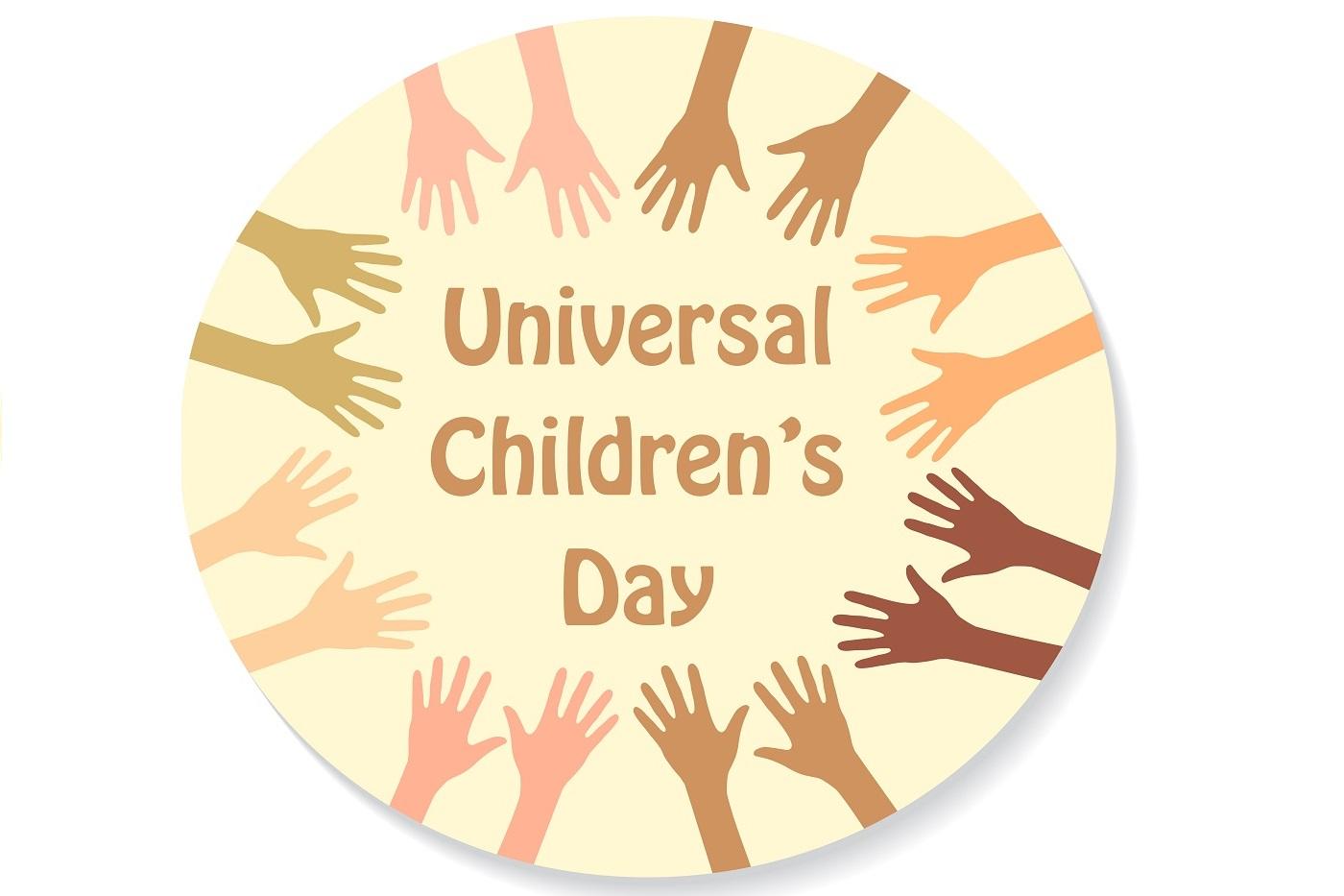 ecua universal childrens day - HD1400×933