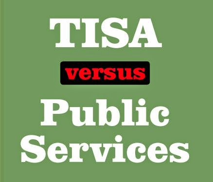 Trade In Services Agreement Tisa European Trade Union Committee
