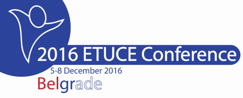 2016 ETUCE Conference