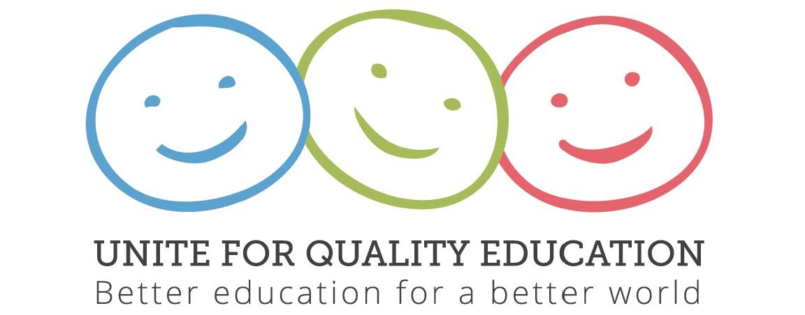 Unite for Quality Education